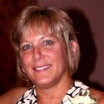 Christine M. Malusek