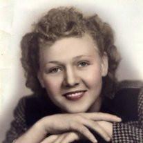 Mabel Lee Sowder