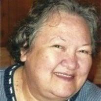Karen Sue Clark