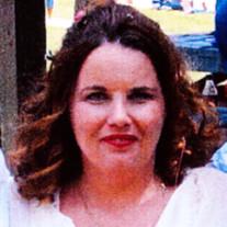 """Elizabeth Theresa """"SISSY"""" McDaniel"""
