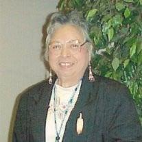 Carol Ann Morris