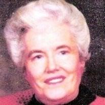 Margaret Gairrett