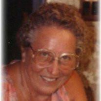 Dorothy Mae Schildmeyer
