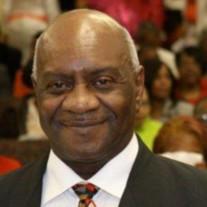 Pastor Robert Lee Forman
