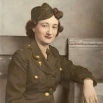 Barbara  Elizabeth Calhoon