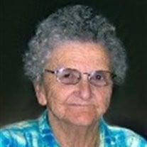 Vivian Irene Hays