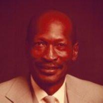 Mr. Willie L.  Haskins Sr.
