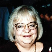 Bonnie Mae Ahrens