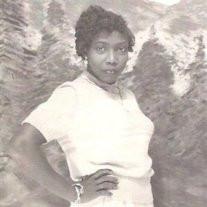 Mrs. Geraldine Boykin Jones