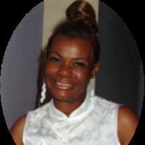 Ms. Veronica Maria Pittman