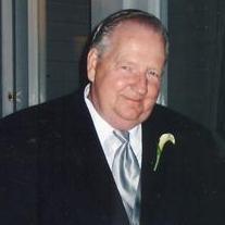 Ronald Edwin Eldridge