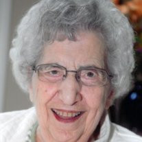 Rita J. Ruffino