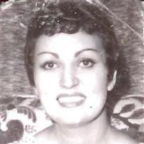 Patricia Meginess