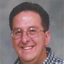 Scott Alan Simmons
