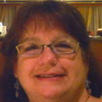 Yvonne Marie Eastman