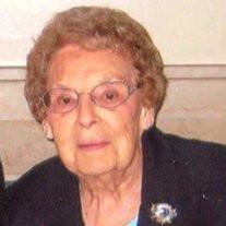 Mary A. O'Neill