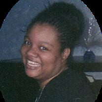 Mrs. Rosalyn Renee Falcon-Moore