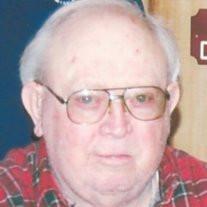 Mr. George Earl Clough