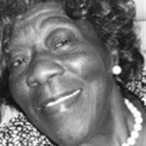 Martha E. King