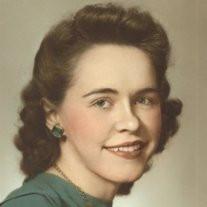 Dorothy R. Granger