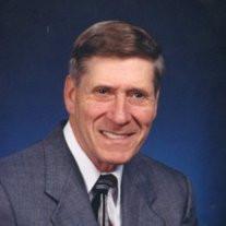 Ward Meeker