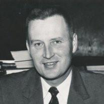 Gov. William L. Guy
