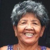 Catalina  Orfiano  Agas