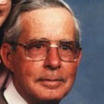 James Ralph McLean