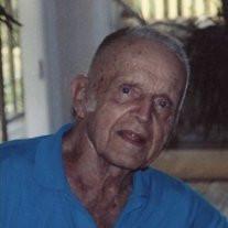 Marvin Wilfred Keller
