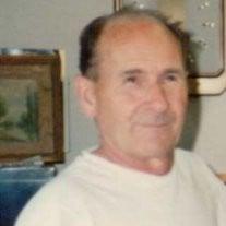James Arvin Gossage