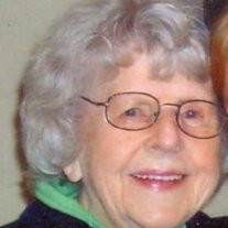 Mrs. Pearl Louise Bolaski