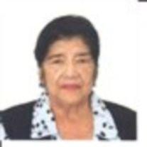 Julia Gaitan Pineda De Robles