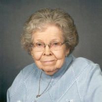 Evelyn E. Nottingham