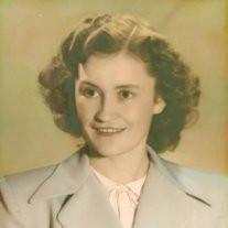 Norma Evelyn Deardeuff