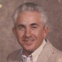 Marshall T. Wright