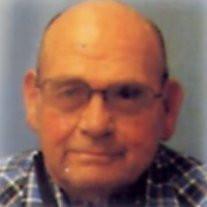 Ollie S. Hurlocker Jr.
