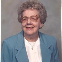 Agnes Gilbert