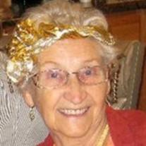 Rita  Lucille Flemming