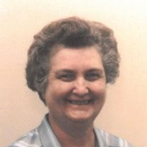 Lois Ester Stafford Lowery