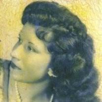 Hazel Mae Brinkley
