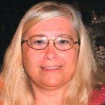 Deborah M. Riggle