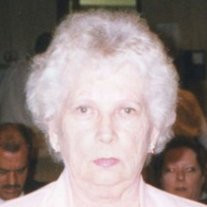 Lorraine Mary  Morris
