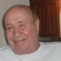 "William ""Bill "" Raymond Young"