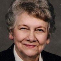 Katherine June McCowan