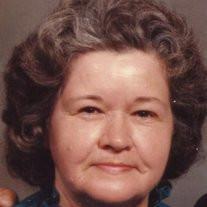 Betty Berniece Hendren