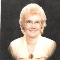 Mildred Irene Britt