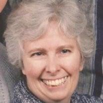 Patricia Hay