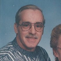 """William """"Bill"""" J. Braun"""