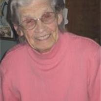 Hilda Scott