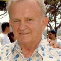 John Tussey,